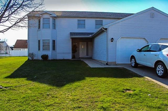1313-1315 N Sturdy Road, Valparaiso, IN 46383 (MLS #453182) :: Rossi and Taylor Realty Group