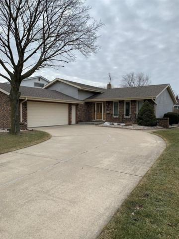 1012 Azalea Drive, Munster, IN 46321 (MLS #453209) :: Rossi and Taylor Realty Group
