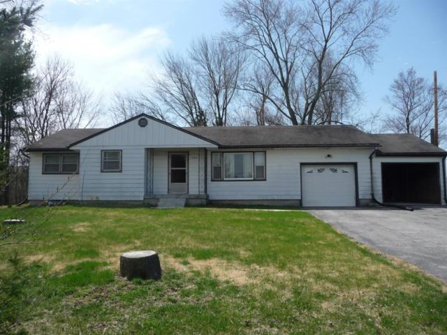1203 W 129th Avenue, Crown Point, IN 46307 (MLS #453223) :: Rossi and Taylor Realty Group
