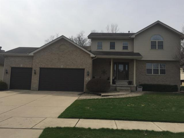 720 Hilbrich Court, Dyer, IN 46311 (MLS #453240) :: Rossi and Taylor Realty Group