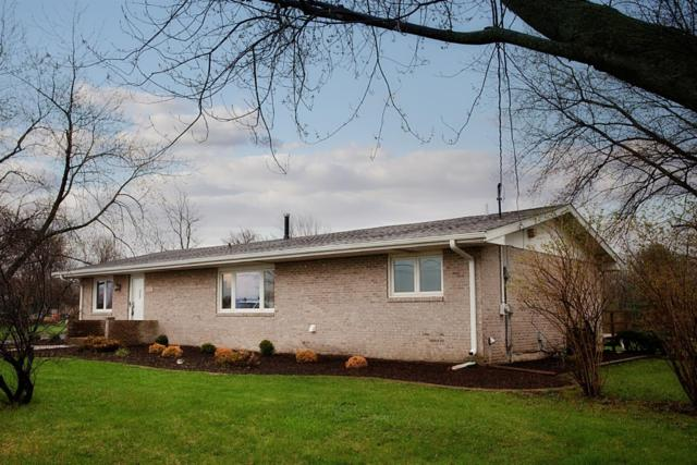 7807 E 93rd Avenue, Crown Point, IN 46307 (MLS #453241) :: Rossi and Taylor Realty Group