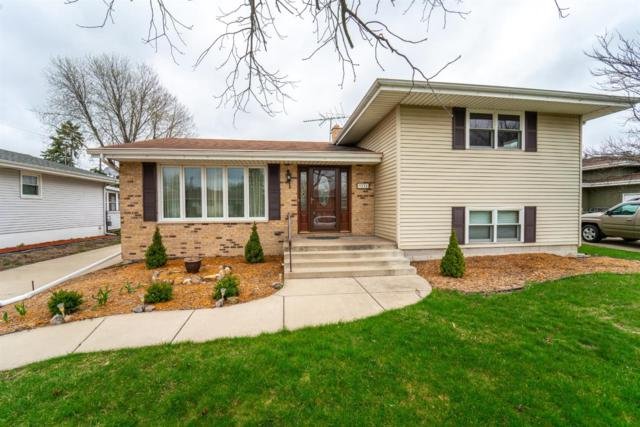 9331 Idlewild Drive, Highland, IN 46322 (MLS #453252) :: Rossi and Taylor Realty Group