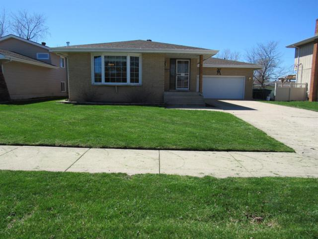 8232 White Oak Avenue, Munster, IN 46321 (MLS #453262) :: Rossi and Taylor Realty Group