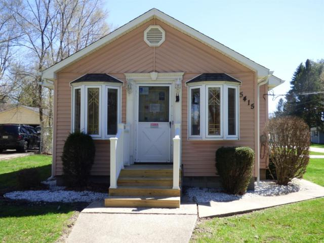 5415 Central Avenue, Portage, IN 46368 (MLS #453302) :: Rossi and Taylor Realty Group