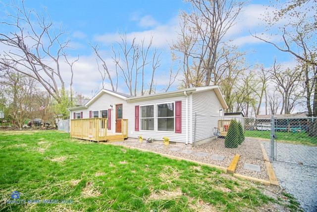 13435 Hilltop Drive, Cedar Lake, IN 46303 (MLS #453446) :: Rossi and Taylor Realty Group