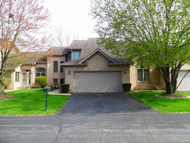 1716 Apple Blossom Drive, Munster, IN 46321 (MLS #453505) :: Rossi and Taylor Realty Group