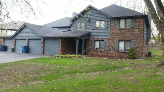 2035 Windsor Court, Schererville, IN 46375 (MLS #453690) :: Rossi and Taylor Realty Group