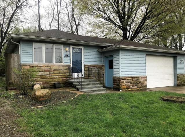 7611 W 134th Court, Cedar Lake, IN 46303 (MLS #453741) :: Rossi and Taylor Realty Group