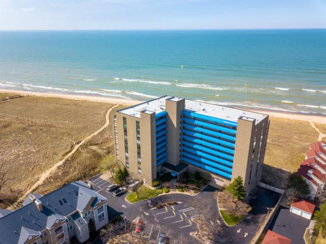 100 Lakeshore Drive, Michigan City, IN 46360 (MLS #453826) :: Rossi and Taylor Realty Group