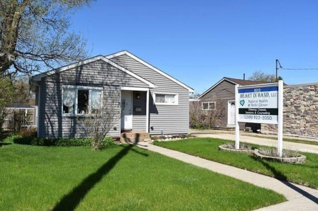 8212 Kennedy Avenue, Highland, IN 46322 (MLS #453936) :: Rossi and Taylor Realty Group
