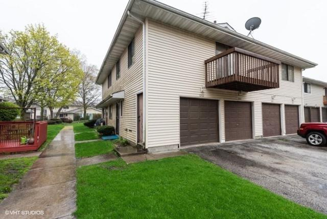 6963 Pierce Drive, Merrillville, IN 46410 (MLS #453987) :: Rossi and Taylor Realty Group