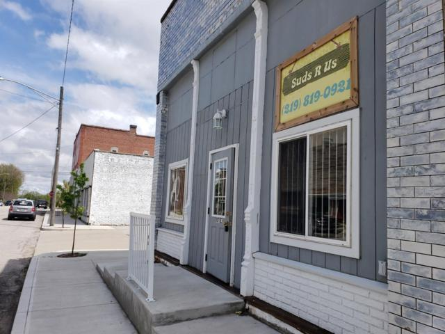 107 E State Street, Morocco, IN 47963 (MLS #454070) :: Rossi and Taylor Realty Group