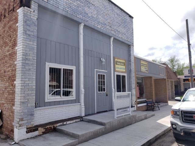 105-107 E State Street, Morocco, IN 47963 (MLS #454072) :: Rossi and Taylor Realty Group