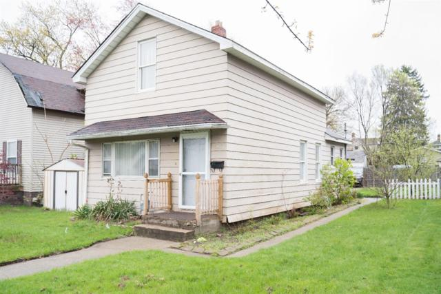 206 S Woodland Avenue, Michigan City, IN 46360 (MLS #454080) :: Rossi and Taylor Realty Group