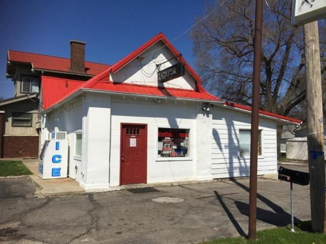 302 N 4th Street, Kentland, IN 47951 (MLS #454146) :: Rossi and Taylor Realty Group