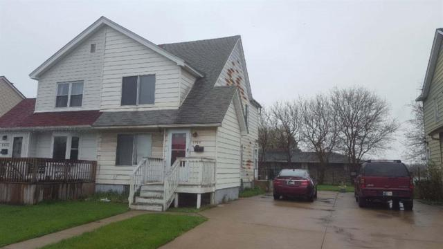 2505 E 141st Place, East Chicago, IN 46312 (MLS #454174) :: Rossi and Taylor Realty Group