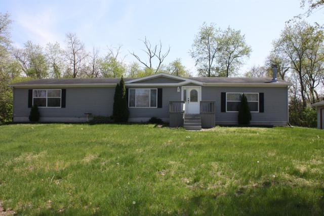97 E 757 N, Lake Village, IN 46349 (MLS #454198) :: Rossi and Taylor Realty Group