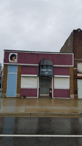 4477-4479 Broadway, Gary, IN 46409 (MLS #454770) :: Rossi and Taylor Realty Group