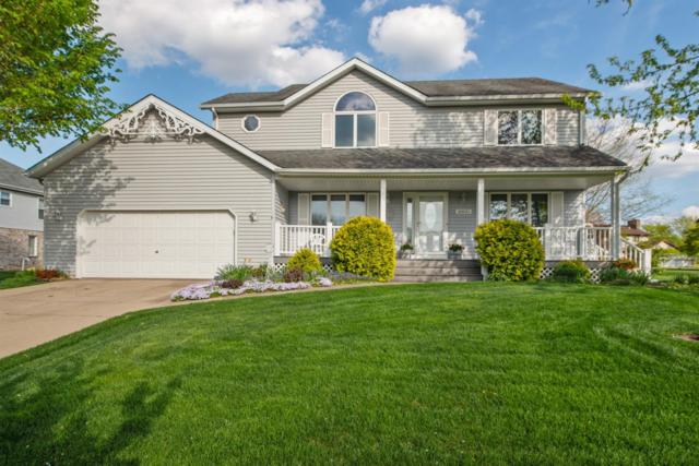 10031 Northcote Court, St. John, IN 46373 (MLS #454889) :: Rossi and Taylor Realty Group