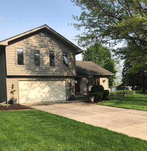 9873 E Oakridge Drive, St. John, IN 46373 (MLS #454951) :: Rossi and Taylor Realty Group
