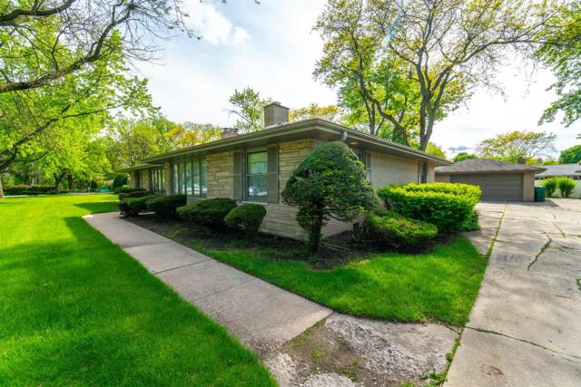 6474 Taft Street, Merrillville, IN 46410 (MLS #455244) :: Rossi and Taylor Realty Group
