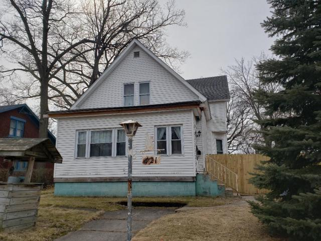 421 Walker Street, Michigan City, IN 46360 (MLS #455263) :: Rossi and Taylor Realty Group