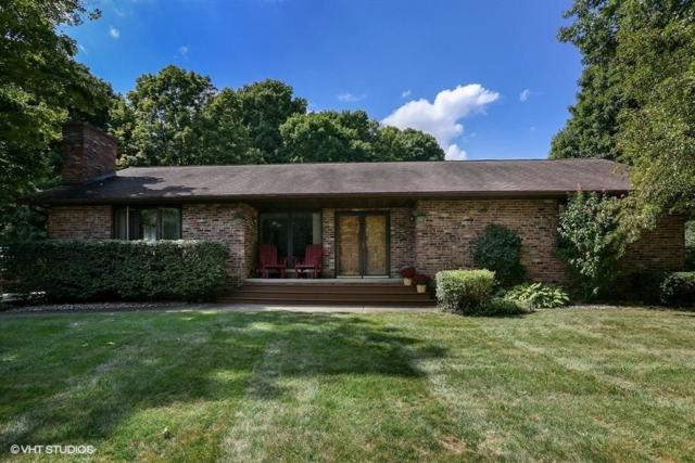 144 N Woodland Drive, Laporte, IN 46350 (MLS #455415) :: Rossi and Taylor Realty Group