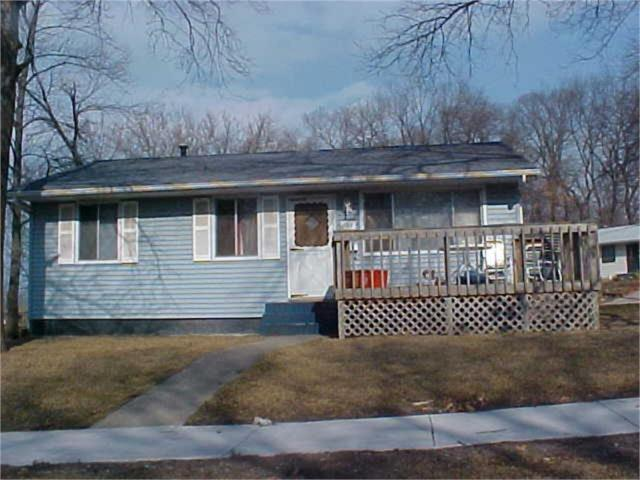 101 Logan Street, Michigan City, IN 46360 (MLS #455416) :: Rossi and Taylor Realty Group