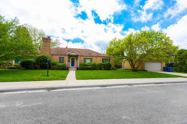 8816 Woodward Avenue, Highland, IN 46322 (MLS #455419) :: Rossi and Taylor Realty Group
