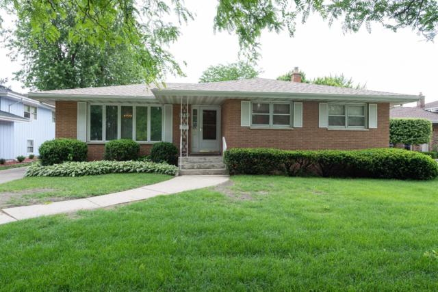 8731 Monroe Avenue, Munster, IN 46321 (MLS #455442) :: Rossi and Taylor Realty Group