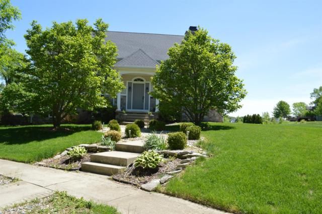 31 Lockerbie Drive, Valparaiso, IN 46385 (MLS #455572) :: Rossi and Taylor Realty Group