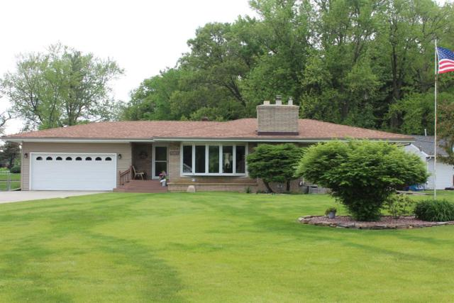 10811 Porter Street, Crown Point, IN 46307 (MLS #455655) :: Rossi and Taylor Realty Group