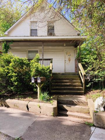 932 W 6th Street, Michigan City, IN 46360 (MLS #455668) :: Lisa Gaff Team
