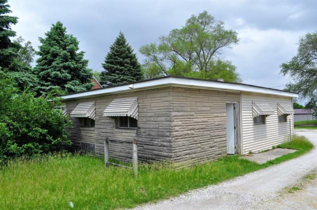 436 Northwest Street, Winamac, IN 46996 (MLS #455772) :: Rossi and Taylor Realty Group