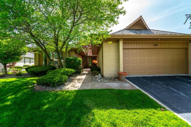 208 Inverness Lane, Schererville, IN 46375 (MLS #455856) :: Rossi and Taylor Realty Group