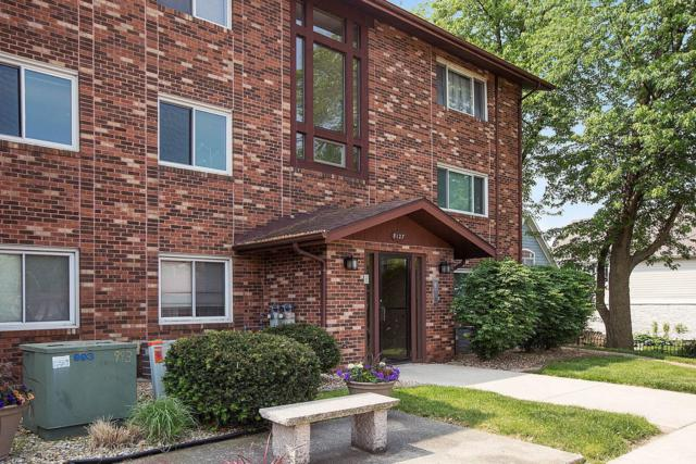 8127 Lake Shore Drive, Cedar Lake, IN 46303 (MLS #455977) :: Rossi and Taylor Realty Group