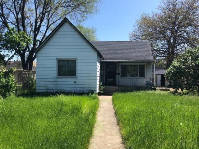 525 W 144th Street, East Chicago, IN 46312 (MLS #456071) :: Rossi and Taylor Realty Group