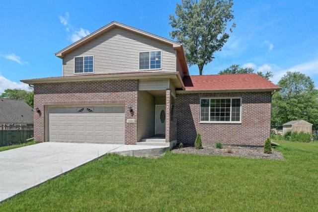 5480 Taney Place, Merrillville, IN 46410 (MLS #456251) :: Rossi and Taylor Realty Group
