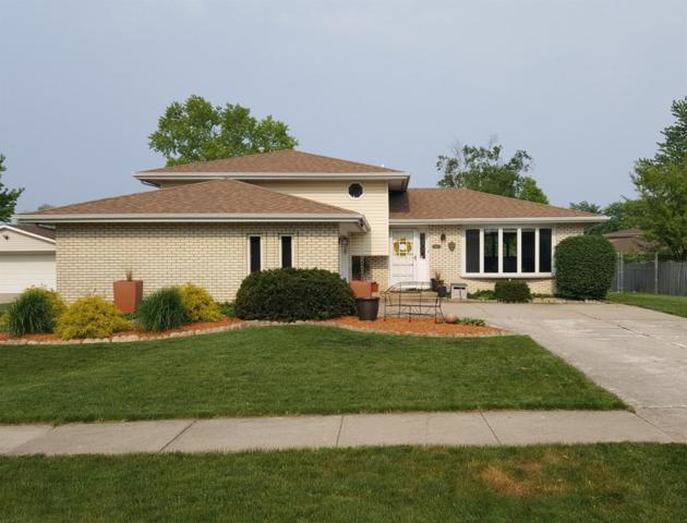 2441 Victoria Road, Schererville, IN 46375 (MLS #456262) :: Rossi and Taylor Realty Group
