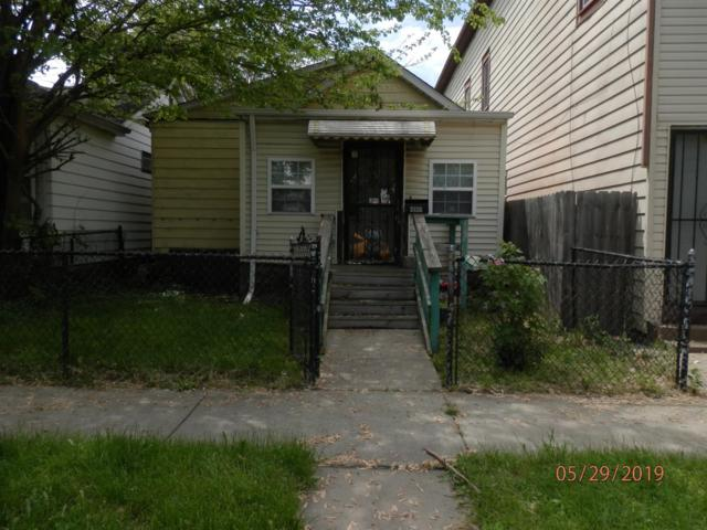 4008 Alexander Avenue, East Chicago, IN 46312 (MLS #456345) :: Rossi and Taylor Realty Group