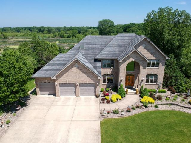 8485 Torrence Street, Dyer, IN 46311 (MLS #456381) :: Rossi and Taylor Realty Group