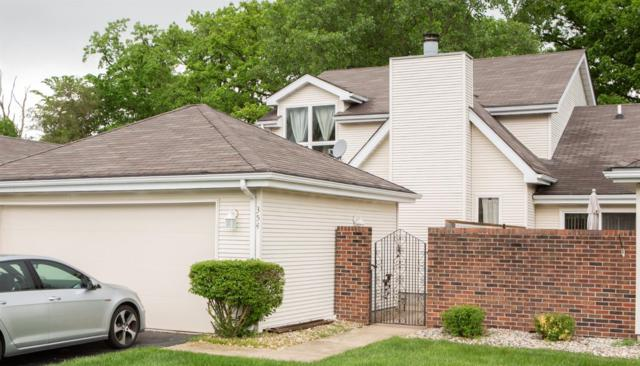 354 Deerpath Drive W, Schererville, IN 46375 (MLS #456399) :: Rossi and Taylor Realty Group