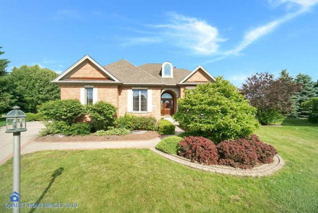 2050 Maplewood Circle, Highland, IN 46322 (MLS #456437) :: Rossi and Taylor Realty Group
