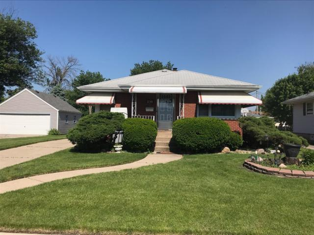 7139 Woodlawn Avenue, Hammond, IN 46324 (MLS #456452) :: Rossi and Taylor Realty Group