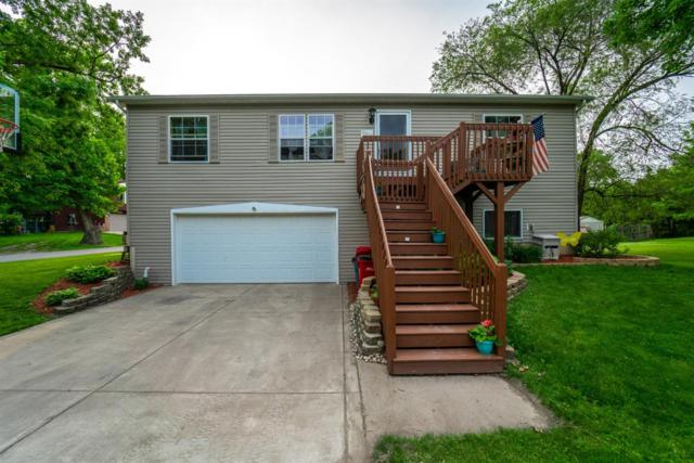 13006 Schubert Street, Cedar Lake, IN 46303 (MLS #456454) :: Rossi and Taylor Realty Group
