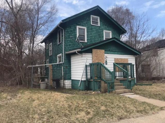 664 Tennessee Street, Gary, IN 46402 (MLS #456465) :: Rossi and Taylor Realty Group