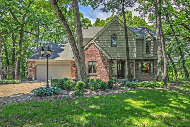 7206 W 117th Avenue, Crown Point, IN 46307 (MLS #456537) :: Rossi and Taylor Realty Group