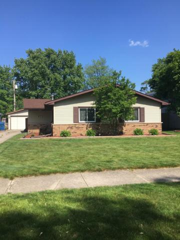 833 N Arbogast Street, Griffith, IN 46319 (MLS #456587) :: Rossi and Taylor Realty Group