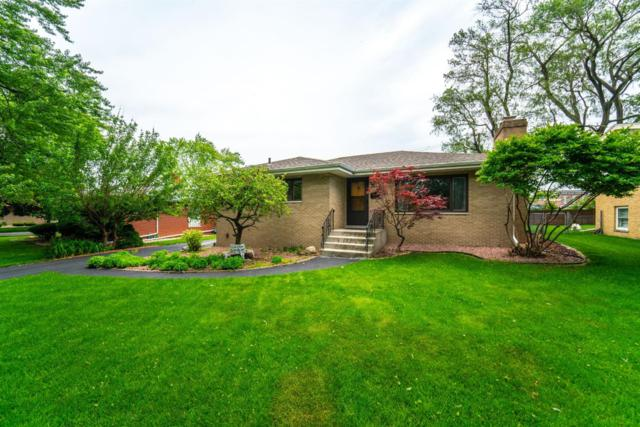 8209 Jefferson Avenue, Munster, IN 46321 (MLS #456590) :: Rossi and Taylor Realty Group