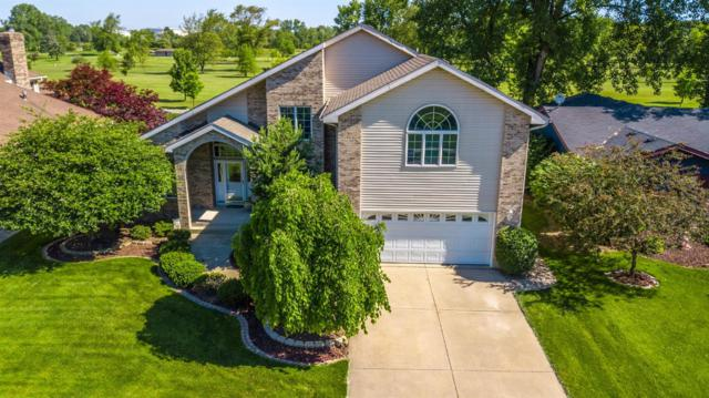 248 Golfview Drive, Schererville, IN 46375 (MLS #456647) :: Rossi and Taylor Realty Group